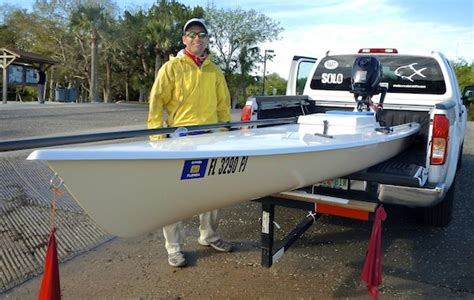 pelican flats boats ambush price 2013 soloskiff review by serge thomas saltyshores