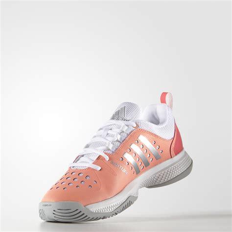 adidas womens barricade classic bounce tennis shoes