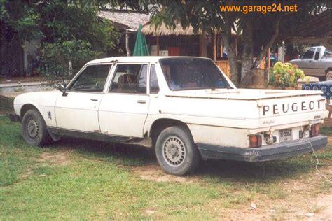 peugeot 504 pickup peugeot 504 pick up 2607133