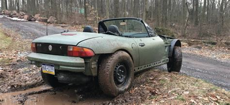 bmw rally off road good afternoon i have discovered the best bmw z3 it is