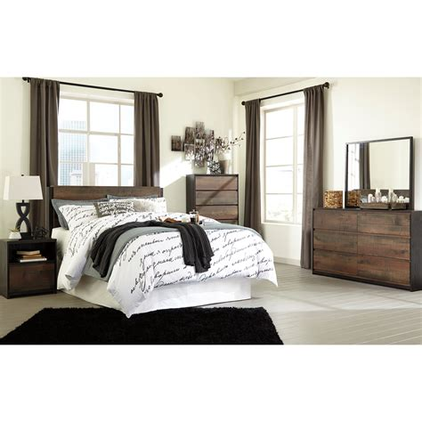 ashley signature furniture bedroom sets signature design by ashley windlore queen bedroom group