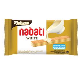 wafer nabati snack