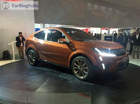 mahindra future cars new car launches india 2016 upcoming cars in india 2016