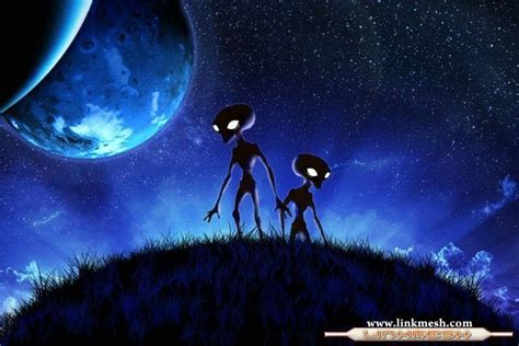 imagenes de la vida en otros planetas un mundo perfecto contacto extraterrestre convergencias