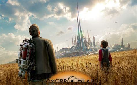 film disney tomorrowland disney s tomorrowland movie is spectacular