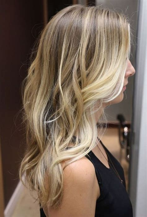 balayage highlights for older women 65 devastatingly cool haircuts for thin hair