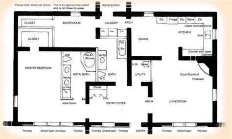 cost to build a two bedroom house simple house plans 2 bedroom house plans home floor plans
