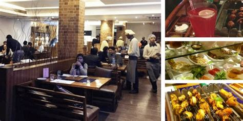 Barbeque Nation Sec 26 Chandigarh Menu Price Buffet Barbeque Nation Buffet Price