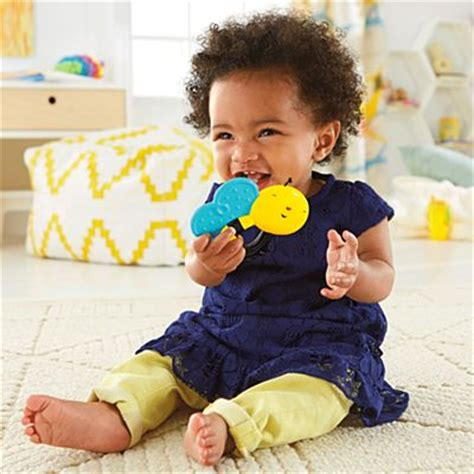 Fisher Price Harmoica Teether toys for 4 month baby infant toys fisher price
