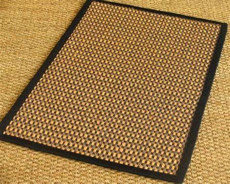 moquette adesiva per pavimenti moquette sisal tessuto di cestino l 412
