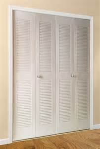 Louver Doors For Closets Louver Bifold Daiek Door Systems