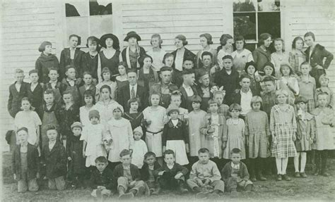 pine knob ky school picture 1935 disaster wedding