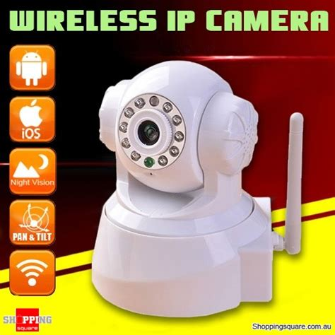 wireless ip network security white for monitoring