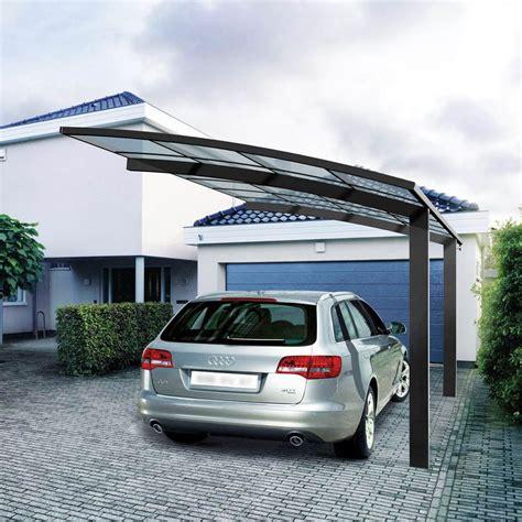 tettoia posto auto tettoie in alluminio per auto con tettoia per posto auto