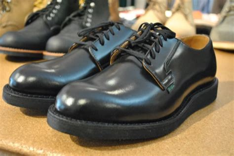 Dress Shoe Brands Reddit by Wing Shoes The 101 Postman Oxford Shoe Por Homme Contemporary S Lifestyle Magazine