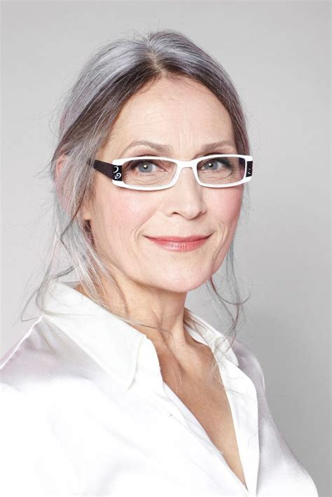 hairstyles for grey hair and glasses 36 best hairstyles for women over 60 sixtyandme com