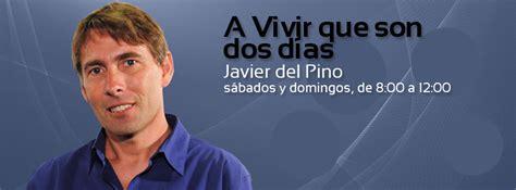 cadena ser a vivir nutrici 243 n entrevista en quot a vivir que son dos d 237 as quot a un