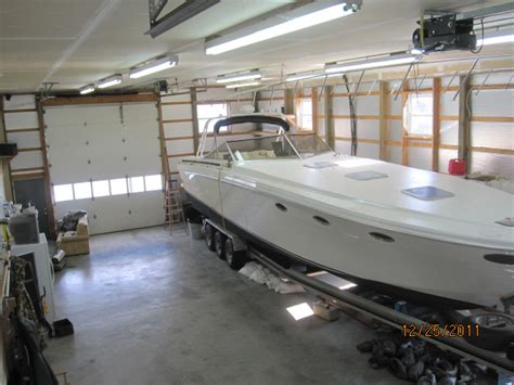 boat garage dream boat garage what s on your wish list page 2