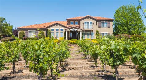 Clos Du Lac Homes For Sale In Loomis Luxury Real Estate Home Clos