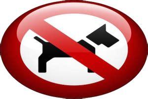 vietato l ingresso ai cani cucina romagnola tipica trattoria il matto sala di