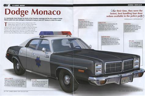 car service manuals pdf 1992 dodge monaco parental controls bondcar jp 055 dodge monaco a view to a kill bondcar jp