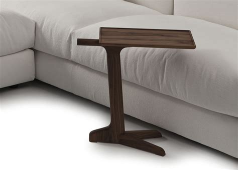slide in table for sofa perfect sofa side table slide under bitdigest design