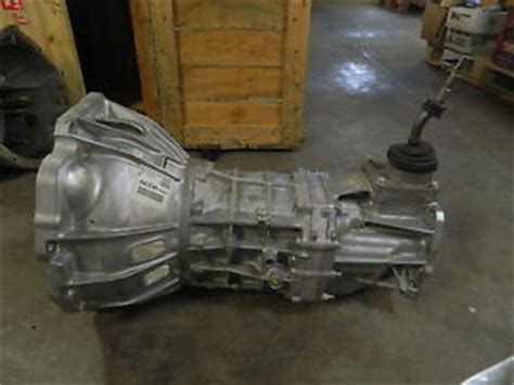 motor repair manual 2005 gmc sierra 3500 transmission control chevy 4 speed manual transmission ebay