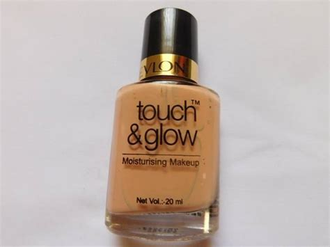 Revlon Touch And Glow Foundation revlon touch and glow foundation images