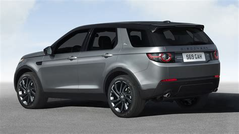 discovery sport review 2017 2018 best cars reviews