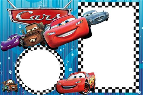 disney cars birthday invitations printable free cars free printable invitations oh my in