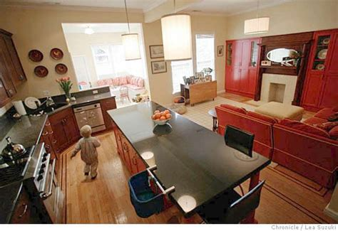 room for play for two bay area families home