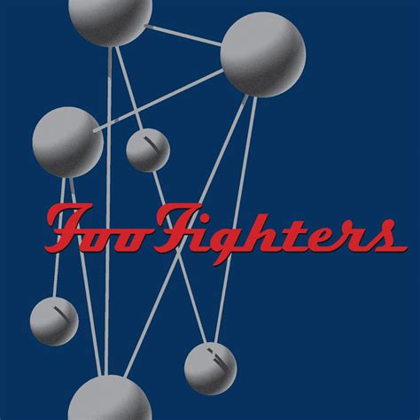 the color and the shape the colour and the shape foo fighters last fm
