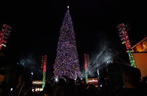 anthem christmas tree lighting 2018 lizardmedia co