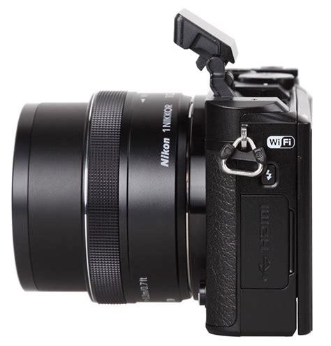 Kamera Nikon 1 J5 Mirrorless nikon 1 j5 mirrorless review shutterbug