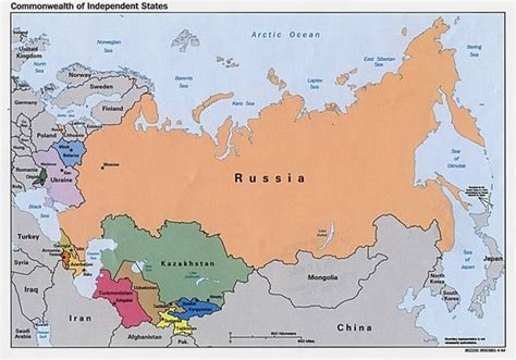 russia map before and after 1990 nationalities in the ussr the history of 1989