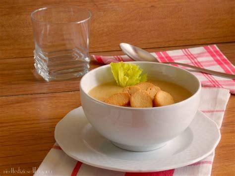 zuppa sedano rapa zuppa sedano rapa e patate ricetta zuppa delicata