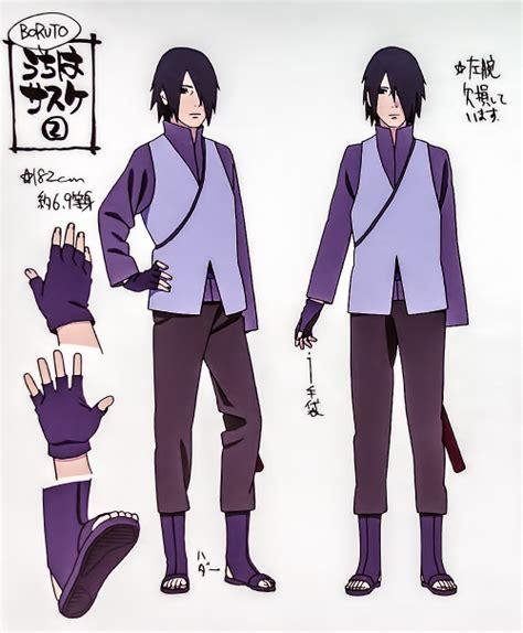 Sweater Anime Uchiha Clan 4 Colour Sweater Wa Nrt 24 concept