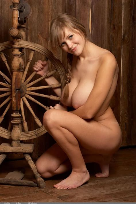 Svanhild Nude In Svanhild Free Domai Picture Gallery At