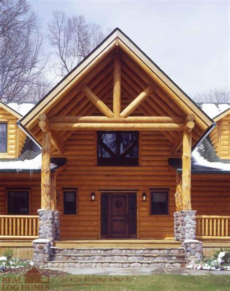 swedish cope real log homes