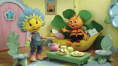NRK TV   Fiffi og blomsterbarna