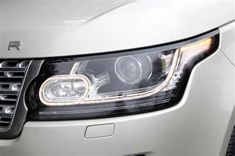 Range Rover Review Autocar
