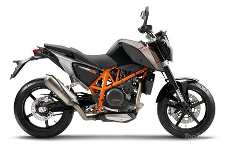 2013 Ktm Duke 690 2013 Ktm 690 Duke Picture 493817 Motorcycle Review