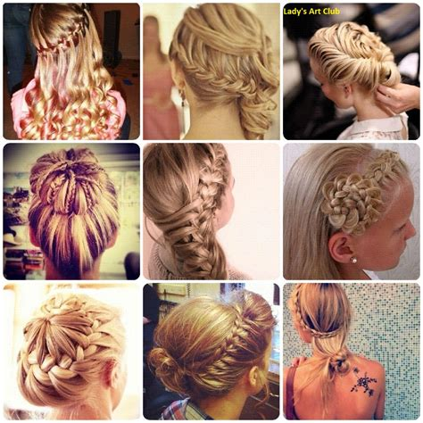 easy and beautiful party hairstyles lady s art club here some designs of gorgeous hairstyle