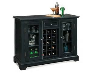 Liquor Bar Cabinet Home Styles 88 5531 99 Bedford Bar Cabinet