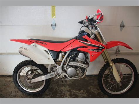 honda 150r 2008 honda crf 150r for sale used motorcycles on buysellsearch