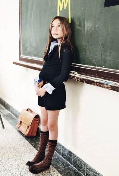 young model fashion kids outfits girl fashion