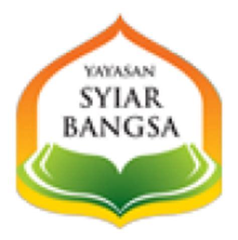 membuat logo yayasan review perusahaan yayasan syiar bangsa qerja