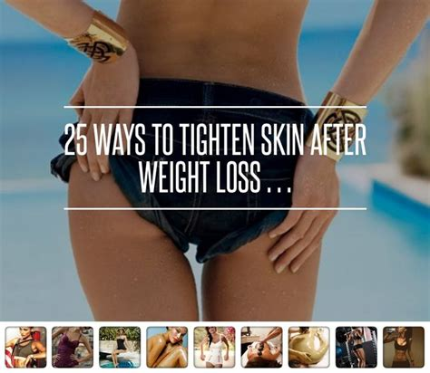 how to tighten loose skin after c section 17 best ideas about tighten loose skin on pinterest
