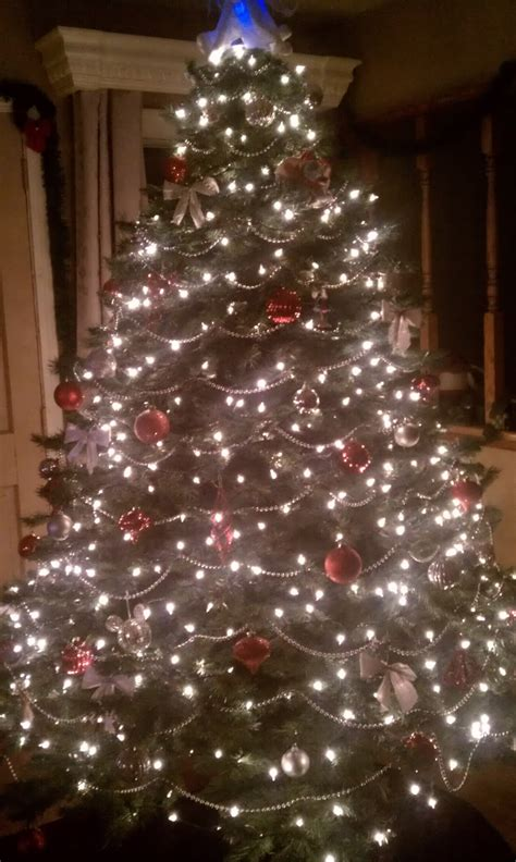 my christmas tree the makeup detective december 2011