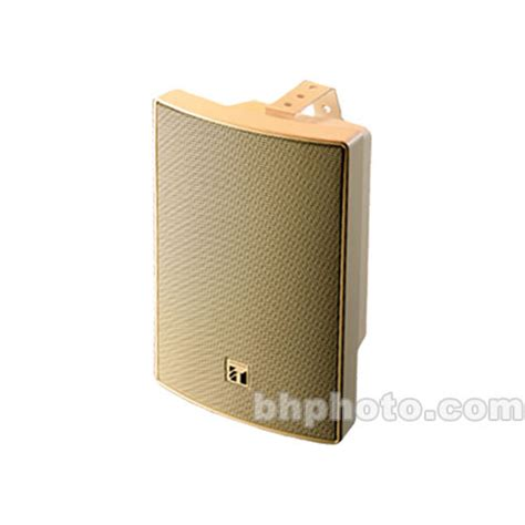 Speaker Toa Bs 1030 toa electronics bs 1030w 70 7 100v indoor outdoor bs 1030w b h